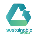 SustainableStripout logo